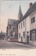 Diest - Le Béguinage - Diest