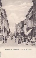 Tienen - Rue De Poivre - Tienen
