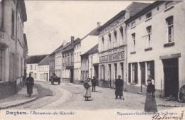 Diegem - Chaussée De Haecht - Diegem