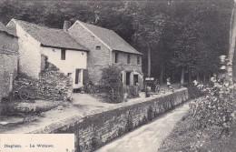 Diegem - La Woluwe - Diegem
