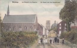 Scherpenheuvel - De Kapel Van De Rozenkrans - Scherpenheuvel-Zichem