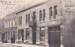 Dottignies - Maison Du Peuple - Moeskroen