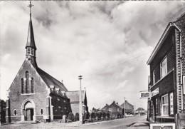 Grazen - Kerk - Geetbets