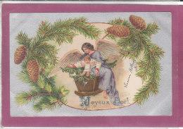 JOYEUX  NOËL - Weihnachten