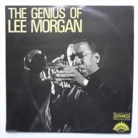 LP/  Lee Morgan - The Genius Of  Lee Morgan - Jazz