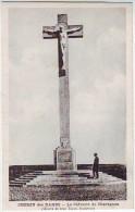 MILITARIA . GUERRE 1914.1918. CHEMIN DES DAMES . LE CALVAIRE DE CHAVIGNON. - War 1914-18