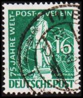 1949. UPU. 16 Pf. (Michel: 36) - JF221404 - Oblitérés
