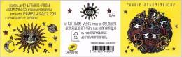 FRANCE : Féérie Astrologique : Y&T : ** : 941 à 952 - Usage Courant