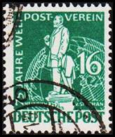 1949. UPU. 16 Pf. (Michel: 36) - JF221407 - Oblitérés