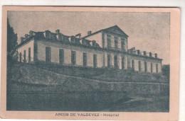 ARCOS DE VALDEVEZ -HOSPITAL - Viana Do Castelo
