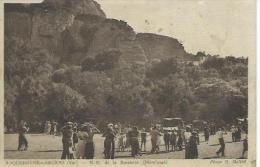 83-ROQUEBRUNE-sur-ARGENS-Une Vue Du Pelerinage De N.D. De La Roquette-Animé - Roquebrune-sur-Argens
