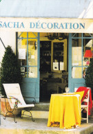 SACHA DECORATION  LA BOUTIQUE A DECO (CHLOE) - Magasins