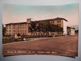 Borgo S. Dalmazzo - Caserma Degli Alpini - Cuneo