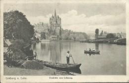 LIMBURG A LAHN  Domblick Vom Lahnweg - Limburg