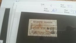 LOT 253542 TIMBRE DE FRANCE OBLITERE N�167 VALEUR 27 EUROS