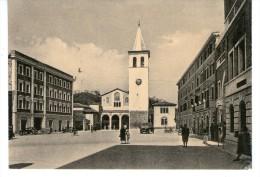 Spoleto - Piazza Garibaldi - Terni