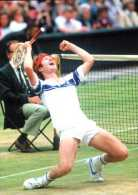 Tennis : John MacEnroe Wimbledon 1981 - Tennis