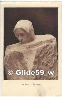Aug. Rodin - La Pensée - Sculpturen