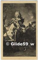 DRESDE - Galerie Nationale De Peinture - Rigaud (Hyacinthe) - Portrait De L'Electeur Frédéric-Auguste III De Saxe - 2e - - Paintings