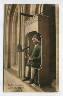 Wells Cathedral, Jack Blandiver. - Wells