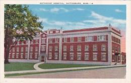 Mississippi Hattiesburg Methodist Hospital - Hattiesburg