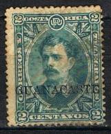 Sello PHILIPPINES 10 Ctvos, Ocupacion Americana 1899, Num 183 º - Philippines