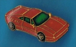 PIN´S //  . FERRARI  308-GTB - Ferrari