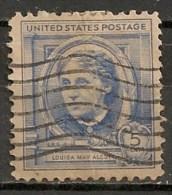 Timbres - Amérique - Etats-Unis - 1940 - 5 Cents - - Vereinigte Staaten