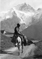 (M)  Bernard  Grange  Homme Et Montagne - Illustrateurs & Photographes