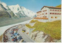 (CH897) GLOSSGLOCKNER. PARKPLATZ FRANZ JOSEPHS HOHE - Switzerland
