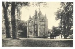 CPA - STEYNOCKERZEEL - STEENOKKERZEEL - Château - Kasteel  // - Steenokkerzeel