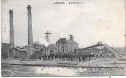 LIEVIN - Fosse N° 3 - Lievin