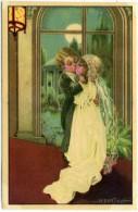 O.59.  BERTIGLIA A.  - Bimbi Sposi  - Married Kids - Enfants Mariés - Bertiglia, A.