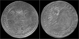 Thorn (Abby) Margaretha Van Brederode Rijksdaalder 1560 - Belgique