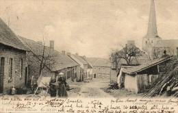 Genck:  Campine Limbourgeoise - Genk