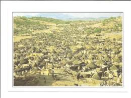 Un Village (EN Photo) Tchad