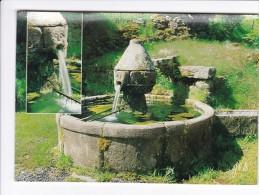 La Fontaine De Bredons (dos Sali) - Autres Communes