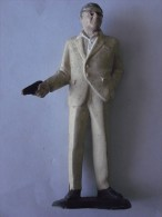 1 FIGURINE FIGURE DOLL PUPPET DUMMY TOY IMAGE POUPÉE - JAMES BOND - Figurillas