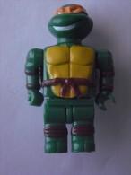 1 FIGURINE FIGURE DOLL PUPPET DUMMY TOY IMAGE POUPÉE - NINJA TURTLES LEGO - Teenage Mutant Ninja Turtles