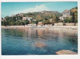 ^ TAORMINA MESSINA LA BAIA DI MAZZARO' 243 - Messina