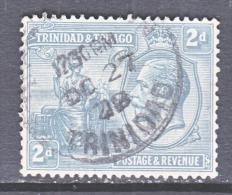 TRINIDAD & TOBAGO  24  (o) - Trinidad & Tobago (...-1961)