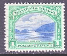 TRINIDAD & TOBAGO  34 A     (o) - Trinidad & Tobago (...-1961)