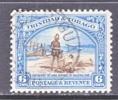 TRINIDAD & TOBAGO  37    (o) - Trinidad & Tobago (...-1961)