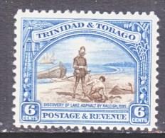 TRINIDAD & TOBAGO  37    * - Trinidad & Tobago (...-1961)