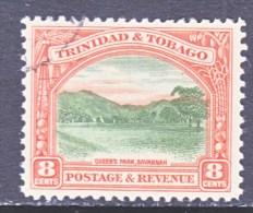 TRINIDAD & TOBAGO  38    (o) - Trinidad & Tobago (...-1961)