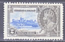 TRINIDAD & TOBAGO  43    (o) - Trinidad & Tobago (...-1961)