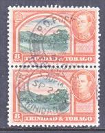 TRINIDAD & TOBAGO  56     (o) - Trinidad & Tobago (...-1961)