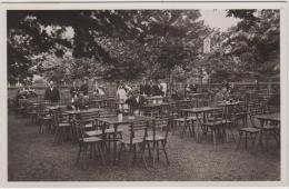 AK - Wien IV - Rechte Wienzeile - Damatia Weinhaus - 1930 - Wien