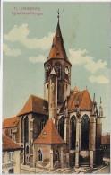 HAGUENAU - Eglise Saint Georges - Haguenau