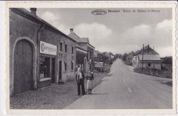 HEINSTERT : Route De Habbay-La-Neuve : - Attert